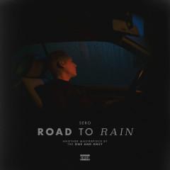 road to rain