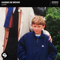 Dope (Single) - Hasse De Moor
