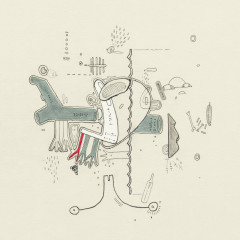 Tiny Changes: A Celebration of Frightened Rabbit's 'The Midnight Organ Fight' - Various Artists