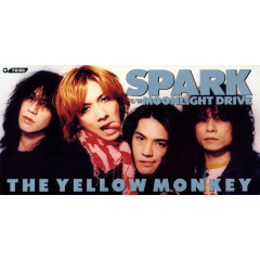 Spark - The Yellow Monkey