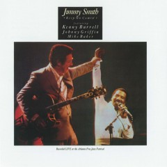 Keep On Comin' - Jimmy Smith