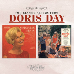 Wonderful Day / With A Smile And A Song - Doris Day