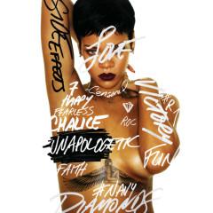 Unapologetic (Edited Version) - Rihanna