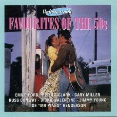 Unforgettable Favourites of the '50s - Various Artists