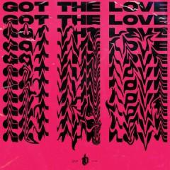 Got The Love (Single)