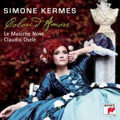 Colori d'Amore - Simone Kermes