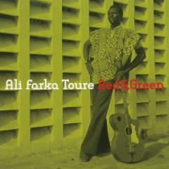 Red & Green - Ali Farka Touré