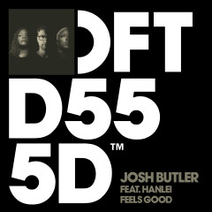 Feels Good (feat. HanLei) - Josh Butler, HanLei