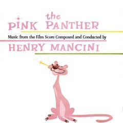 The Pink Panther - Original Soundtrack - Henry Mancini
