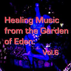Healing Music from the Garden of Eden: Vol.6 - Various Artists