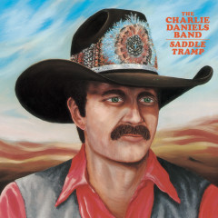 Saddle Tramp - The Charlie Daniels Band