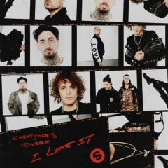I Love It (Single)
