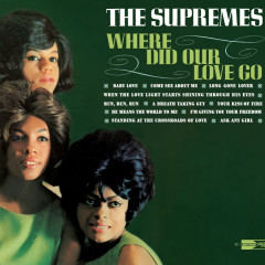Where Did Our Love Go: 40th Anniversary Edition - The Supremes