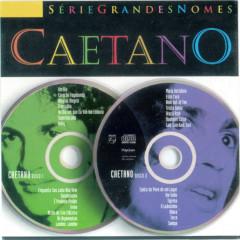 Caetano (Série Grandes Nomes Vol. 1) - Caetano Veloso