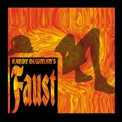 Faust (Deluxe Edition) - Randy Newman