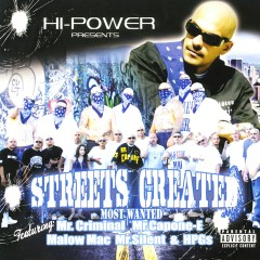 Hi Power Presents: Streets Created Most Wanted