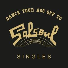 Samba Funk - Candido