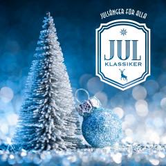 Julklassiker - Julsånger för alla - Various Artists