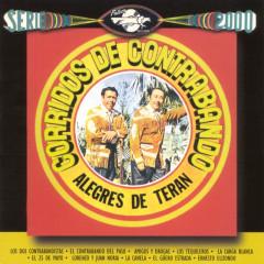 Corridos De Contrabando - Los Alegres De Teran