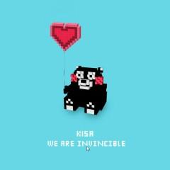 We Are Invincible (Single)