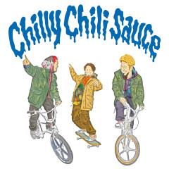 Chilly Chili Sauce - WANIMA