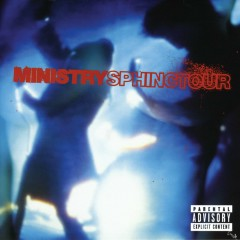 Sphinctour (Live) - Ministry
