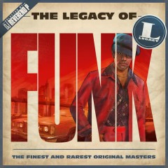 The Legacy of Funk - Various Artists
