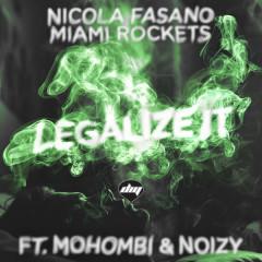 Legalize It (Single)
