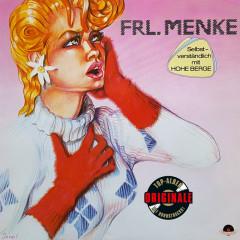 Frl. Menke (Originale) - Frl. Menke