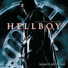 Hellboy (Original Motion Picture Soundtrack) - Marco Beltrami