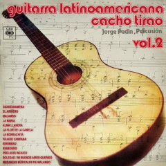 Guitarra Latinoamericana, Vol. 2