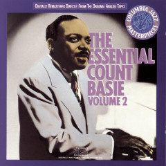 The Essential Count Basie, Volume Ii