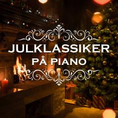 Julklassiker på piano - David Schultz