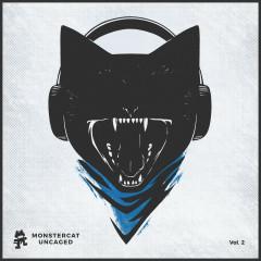 Monstercat Uncaged Vol. 2 - Grant, Anevo, Conro, Victoria Zaro, Kayzo
