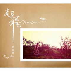 Departure - Paige Su