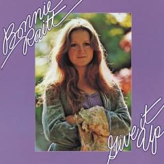 Give It Up (Remastered Version) - Bonnie Raitt