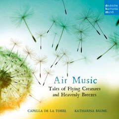 Air Music - Capella de la Torre