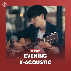 Evening K-Acoustic - Various Artists