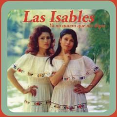 Las Isabeles - Las Isabeles