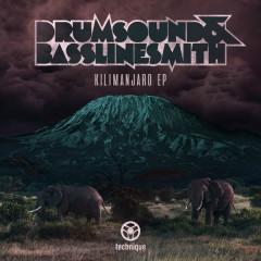 Kilimanjaro (EP)