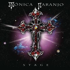 Stage - Monica Naranjo