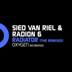 Radiator (The Remixes) - Sied van Riel, Radion 6