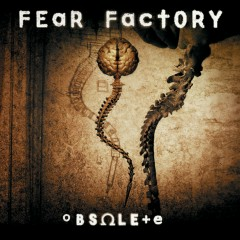 Obsolete (Special Edition) - Fear Factory