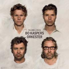 Samling Sto - Gbg (Live) - Bo Kaspers Orkester