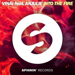 Into The Fire (feat. Anjulie) - VINAI, Anjulie