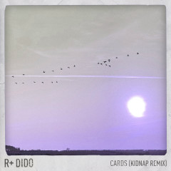 Cards (Kidnap Remix) - R Plus, Dido