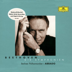 Beethoven: Symphonies - Karita Mattila, Violeta Urmana, Thomas Moser, Thomas Quasthoff, Swedish Radio Choir