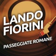 Passeggiate romane - Lando Fiorini