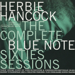 The Complete Blue Note Sixties Sessions - Herbie Hancock