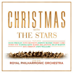 Christmas With The Stars & The Royal Philharmonic Orchestra - Various Artists, The Royal Philharmonic Orchestra